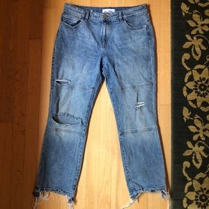 DL1961 Mara instasculpt jeans
